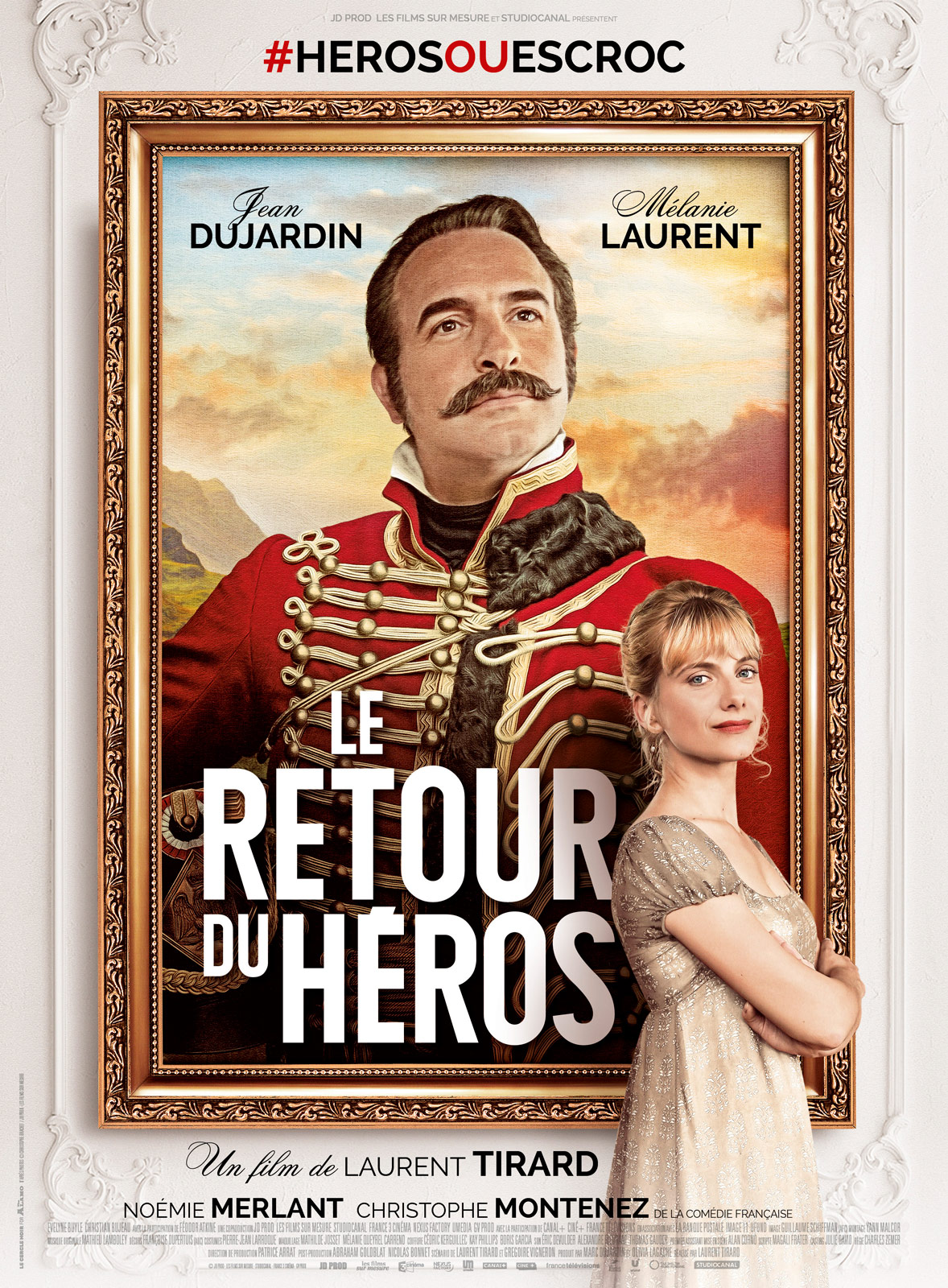 JAUNIKIS ANT BALTO ŽIRGO (2018) / RETURN OF THE HERO