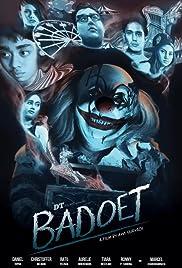 Badoet Poster