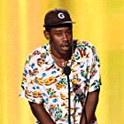 Tyler the Creator at an event for American Music Awards 2019 (2019)