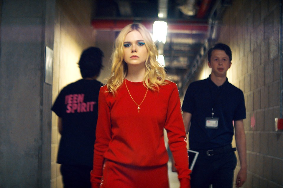 Elle Fanning in Teen Spirit (2018)