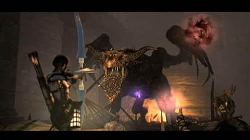 Dragon's Dogma: Dark Arisen (VG)