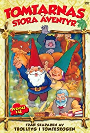 The Gnomes' Great Adventure Poster