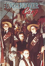 Undercover Gang Poster