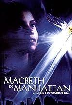 Macbeth in Manhattan