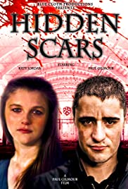 Hidden Scars Poster