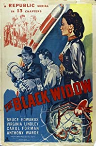 The Black Widow full movie hd 1080p