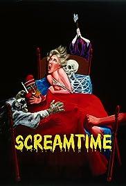 Screamtime(1983) Poster - Movie Forum, Cast, Reviews