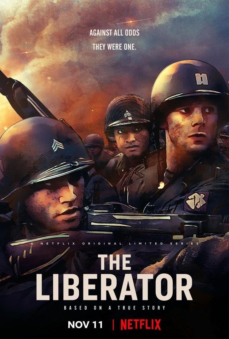 解放者:歐陸決戰 500 天 | awwrated | 你的 Netflix 避雷好幫手!