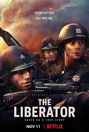 Where to stream The Liberator