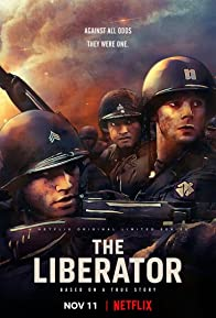Primary photo for The Liberator