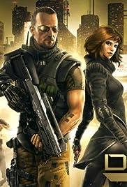 Deus Ex: The Fall Poster