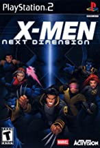Primary image for X-Men: Next Dimension