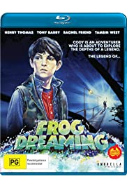 The Depths of a Legend: Looking Back on Frog Dreaming
