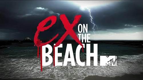 Ex On The Beach: Season 1