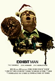 Exhibit Man Poster