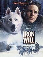 Iron Will: O Grande Desafio