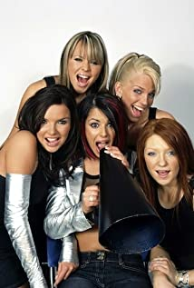 Girls Aloud Picture