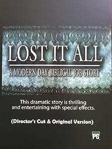 New free 3gp movie downloads Lost It All [HDRip]