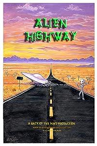 Downloading movie trailer Alien Highway [480x640]
