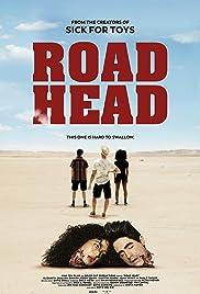 Road Head Poster