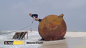 World of X Games: Real Wake