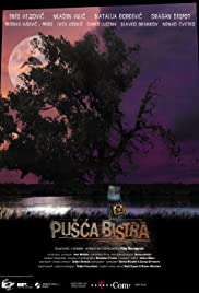 Pusca Bistra Poster