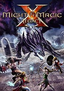 Watchfree hollywood movies Might and Magic X: Legacy (2014) USA  [480i] [iPad]
