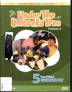Under the Umbrella Tree