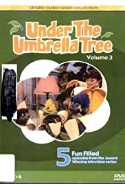 Under the Umbrella Tree Poster