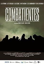 Combatientes Poster