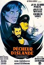 Island Fishermen Poster