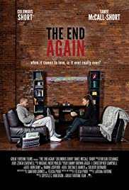 The End Again Poster