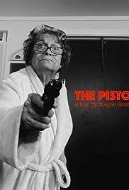 The Pistol Poster
