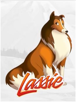 Lesė (2 sezonas) / Lassie
