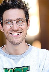 Primary photo for Zack Bornstein