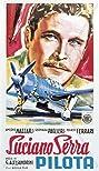 Luciano Serra, Pilot (1938) Poster