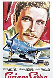 Luciano Serra, pilota Poster