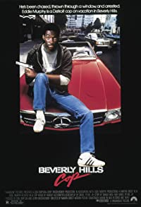 Primary photo for Beverly Hills Cop
