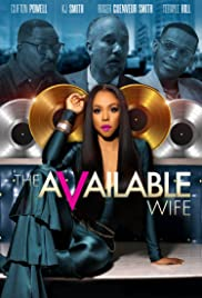 The Available Wife Poster