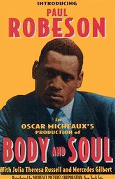 Body and Soul (1925) - IMDb