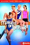 Make It or Break It Cast Reunites, Reflects on Series' Top Relationships