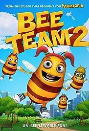 Bee Team 2 (2019) 720p