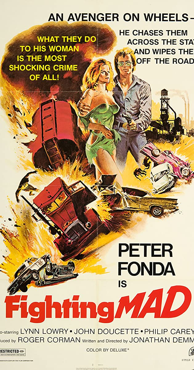 76e323ec005d1 Fighting Mad (1976) - IMDb