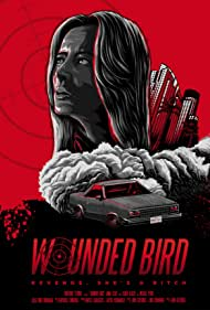 Wounded Bird (2016)
