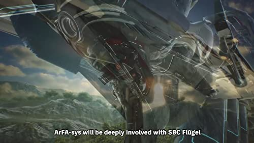 Sword Art Online: Fatal Bullet: Features And Story Trailer (English Subtitled)