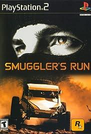 Smuggler's Run Poster