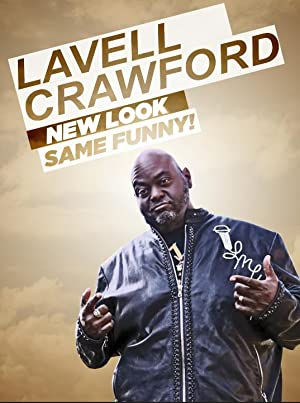 Where to stream Lavell Crawford: New Look, Same Funny!