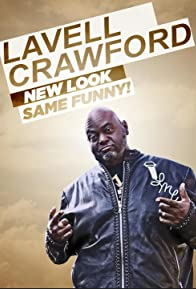 Primary photo for Lavell Crawford: New Look, Same Funny!