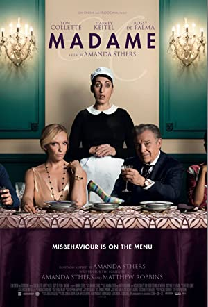 Permalink to Movie Madame (2017)