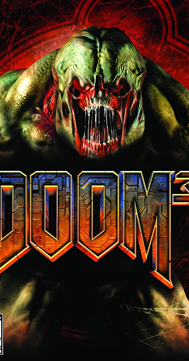 Doom 3 (Video Game 2004) - IMDb